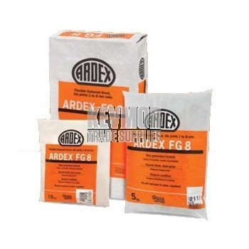 Ardex FG8 Grout 5kg - Travertine 277