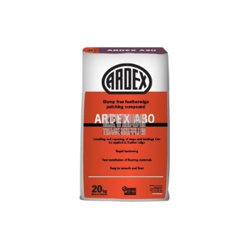 Ardex A30 Slump Free - Feather Patching Compound