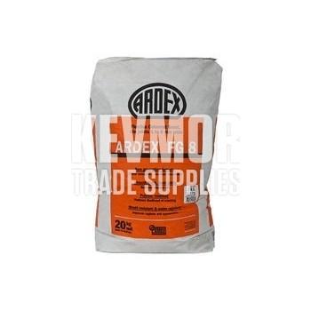 Ardex FG8 Grout 20kg - Travertine 277