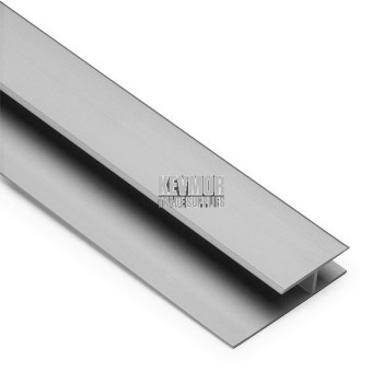 SFS328S - Flexible Ramp Silver 3.3m