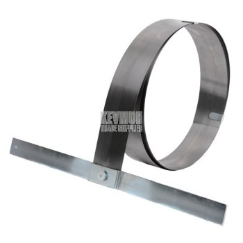 Intafloors Steel Spring Ruler with T piece 210cm