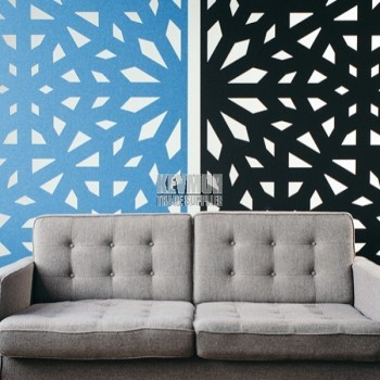 Cascade™ - Acoustic Hanging Screen