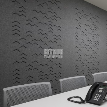 Cube™ - Lightweight Acoustic Panel