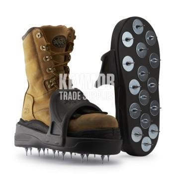 Shoe-In Pro Finish Epoxy Spike Shoes