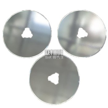 Bullet Cruiser Replacement Blades