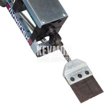 Makinex Tile Smasher Head Assembly Inc Blade