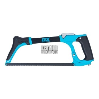 OX High Tension Hacksaw