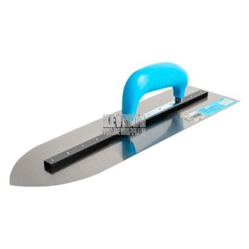 OX Trade Pointed Finishing Trowel - 115mm x 405mm