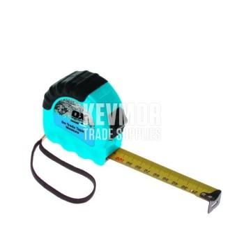OX Trade 10m Duragrip Tape Measure