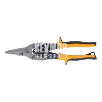 OX Pro Aviation Tin Snips - Straight Cut