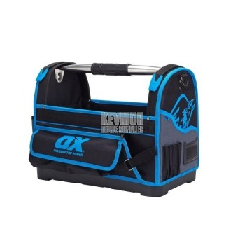 """OX Pro Open Tool Tote - 18"""""""