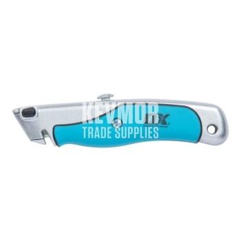 OX Professional Soft Grip Utility Knife