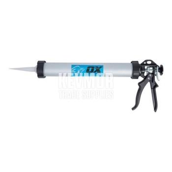 """Professional 15"""" Tubular Sealant Gun"""