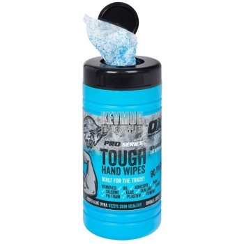 OX Tough Hand Wipes - 80 Sheets