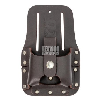 OX Professional Leather Tape Measure Holder
