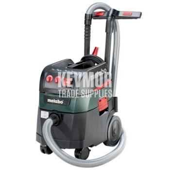 ASR35 L ACP Vacuum/Dust extractor Wet & Dry 1400w