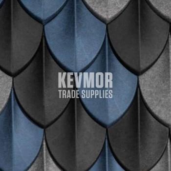 3D Acoustic Wall Art Tiles
