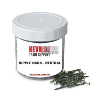 Ripple Trim Nails - Neutral