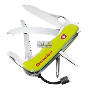 Swiss Army Knife - Rescue Tool - Victorinox