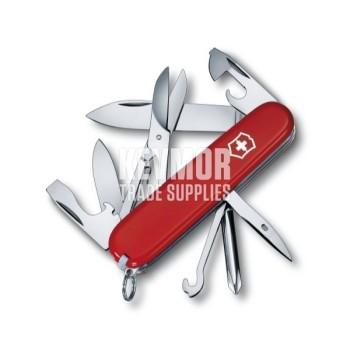 Swiss Army Knife - SUPER TINKER - Victorinox