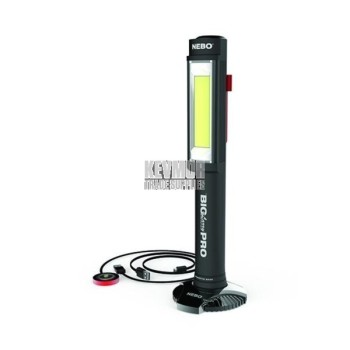 BIG LARRY Pro Power Work Light