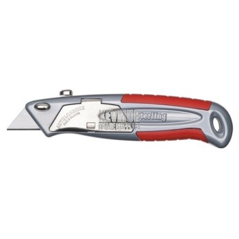 Sterling 112 Auto-Load Retractable Knife