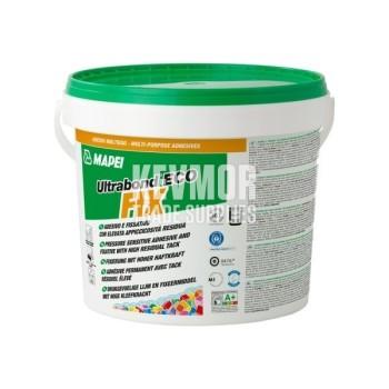 Mapei Ultrabond Eco Fix 10kg - Pressure Sensitive Adhesive