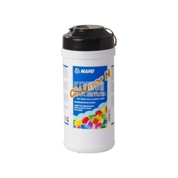 Mapei Cleaner H Wipes
