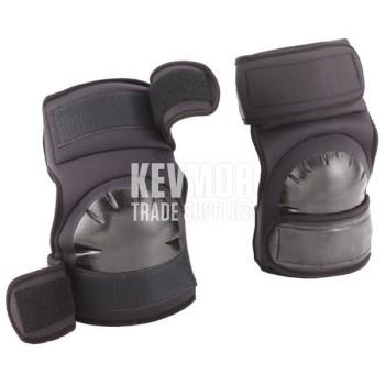 Crain 199 Poly Skin Comfort Kneepads