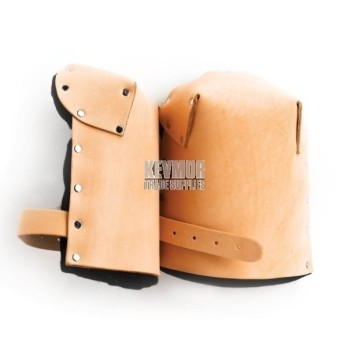 Crain 206 Leather Kneepads
