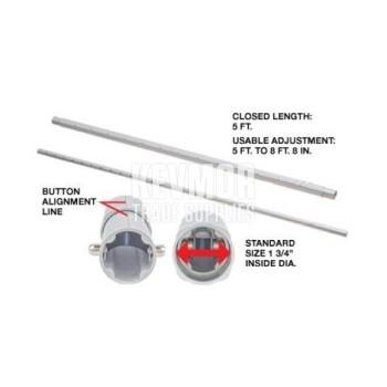 Crain 517 Stretcher Power Pole