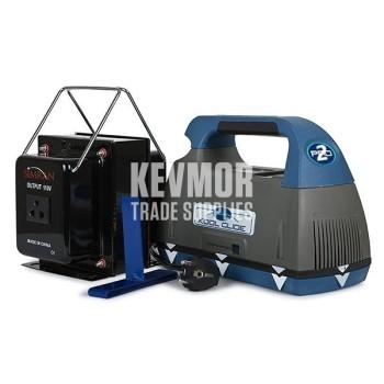 Kool Glide Pro 2 Seaming Iron + Transformer Kit