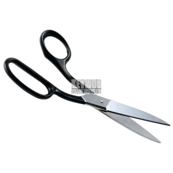 "Crain 496 Side Bent Shears 20cm (8"")"
