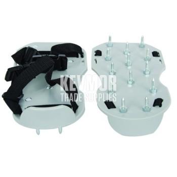Kraft Flexible Gunite Spiked Shoes - HC177