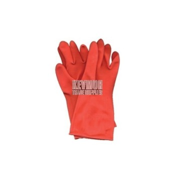 8430L Large Latex Rubber Gloves