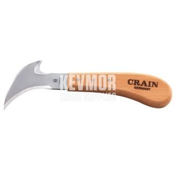 Crain 102 Combo Linoleum Knife
