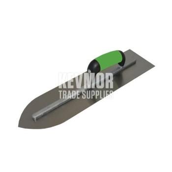 "Trowel Hi-Craft Pointed Sword 17.75"" x 4.5"" (45cm x 11.4cm) Kraft HC123"