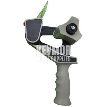 Pistol Grip Tape Dispenser - Gun - Takes upto 50mm tape