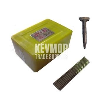 ST25 Nails 25mm 2000 per box