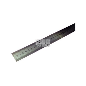 Stainless Steel Ruler 1m