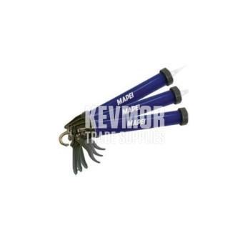 Mapei 600ml blue Sausage/Barrel Gun