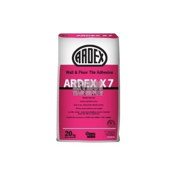 Ardex X7 Wall and Floor Tile Adhesive