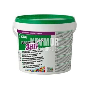 Mapei Ultrabond Eco 380 - Commercial Vinyl & Wall Adhesive