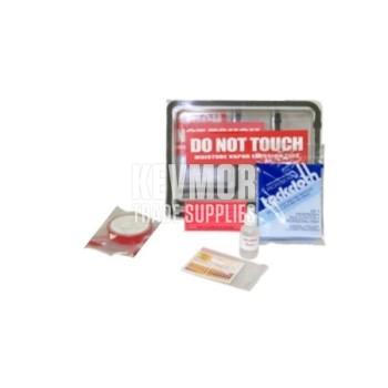 923-1 Calcium Chloride Moisture and pH Test Kit