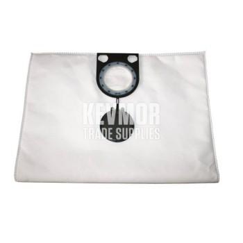 Fleece Filter Bag to suit Metabo ASR35 (5pack)