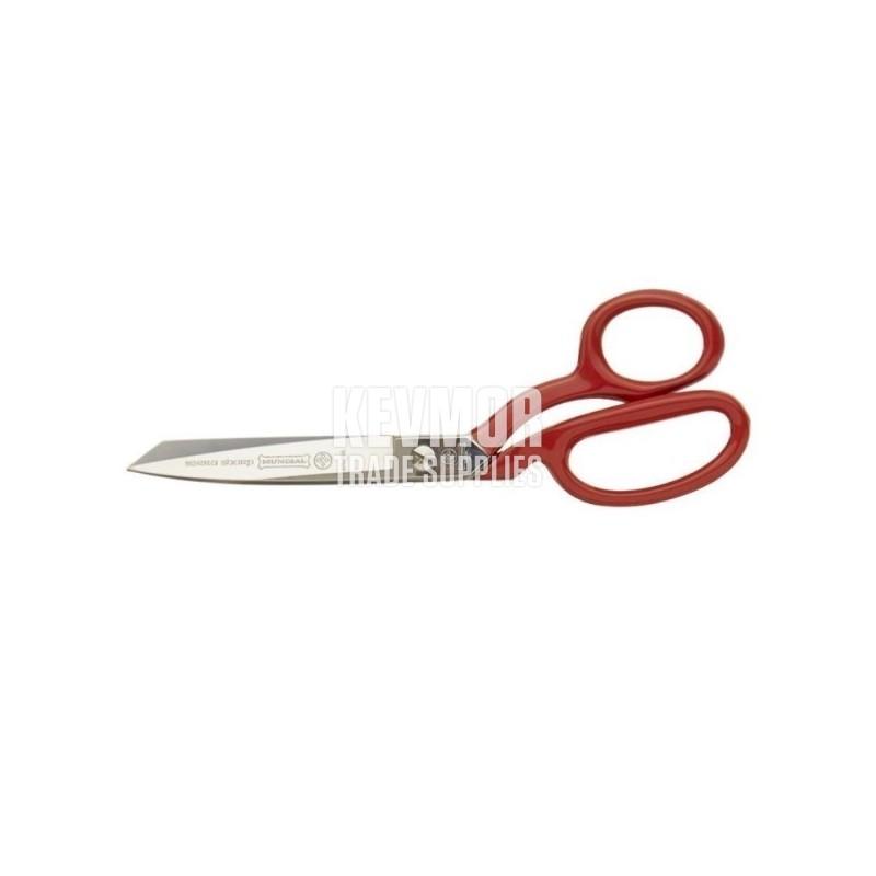 """Mundial Euro 20cm (8"""") Scissors Serrated"""
