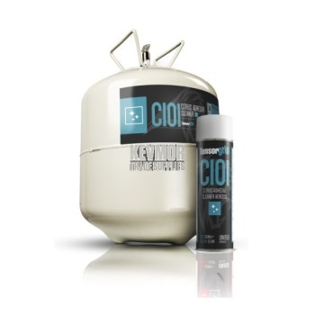 C102 Adhesive Remover and Cleaner