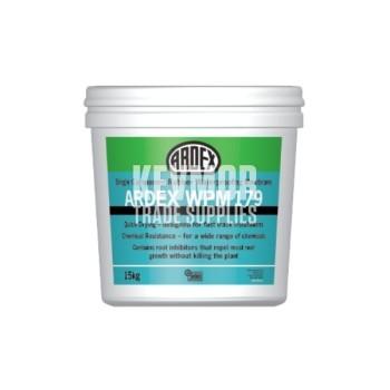 Ardex WPM179 Single Component Rubber Waterproofing Membrane