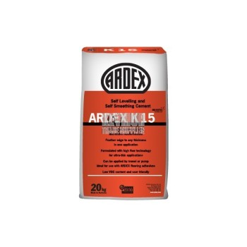 Ardex K15 Rapid Setting Levelling Compound