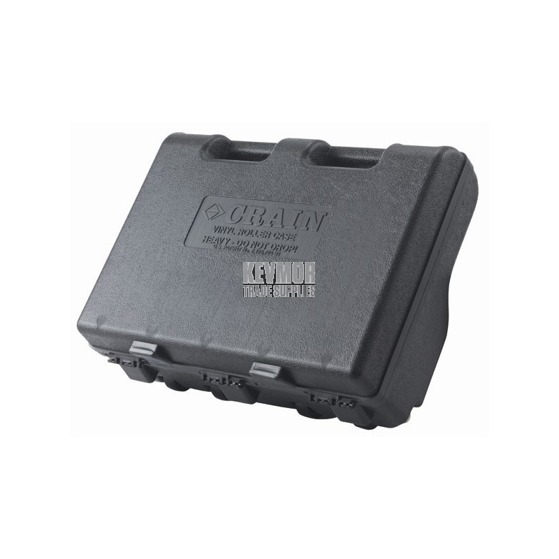 Crain No.74 Roller Case to suit 75/100lb Rollers